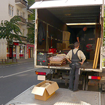 SW19 Moving Men
